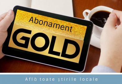 De ce abonament Gold ?