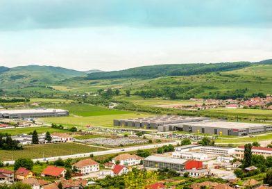 Blajul continua creşterea. Vânzările Bosch în România au crescut cu 57% în 2017 +