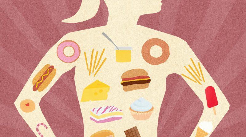 5 trucuri pentru accelerarea metabolismului