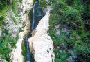 De vizitat în România: Cascada Cailor