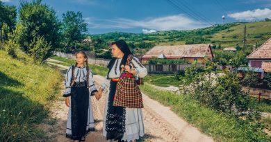2.0 Asociaţia Artă şi tradiţie pe Târnave încearcă să aducă turişti la Bobohalma