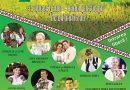 Petrecere folclorică la Mediaş (G)