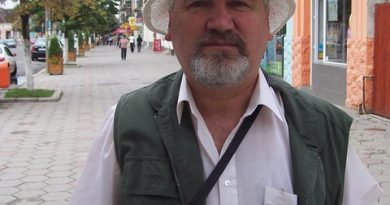 Poetul Răzvan Ducan la PRIMA TV