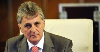 Mircea Dușa, noul prefect al județului Mureș