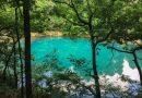 De vizitat în România: Lacul Albastru