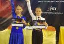 Târnăveniul din nou în finală la Campionatul Național de Dans al României