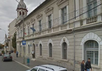 Un nou președinte la Judecătoria Tarnaveni