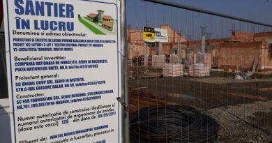 Centrul Cultural de 1 milion de euro va fi gata în 2020