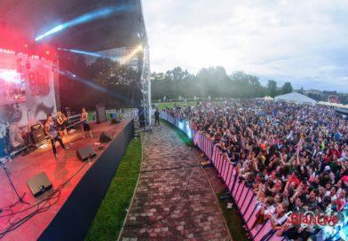 Irina Rimes și Blue Velvet, cei mai noi artiști care au confirmat prezența la Blaj aLive 2019