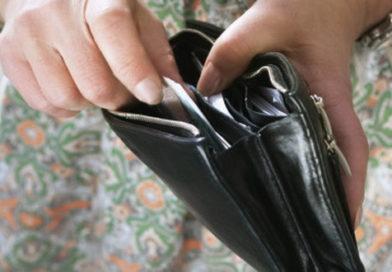 A găsit un portomoneu cu bani şi l-a predat poliţiei