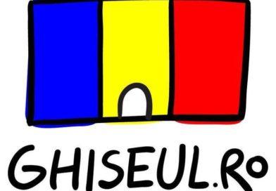 Contravaloarea plăcuțelor de înmatriculare se poate achita online, prin www.ghişeul.ro