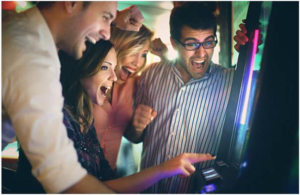 Marea experiență a unui cazinou