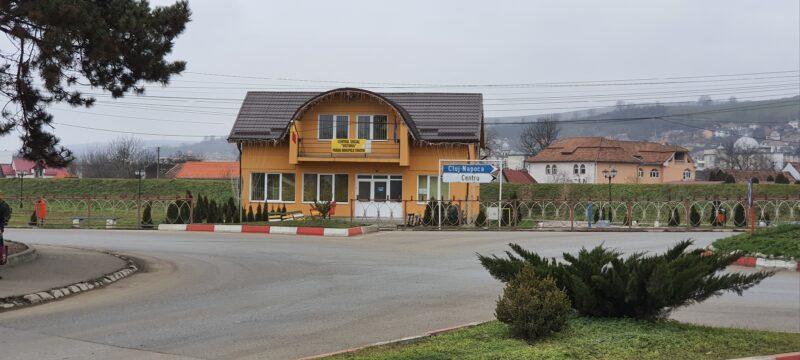 Centrul Victoria a devenit Centru de vaccinare