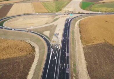 CNAIR estimează că lotul Chețani – Câmpia Turzii va avea constructor nou la finele lui septembrie