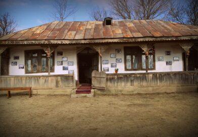 In casa Morometilor-locul de poveste, subestimat de turiști