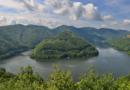 Lacuri de munte cu peisaje spectaculoase