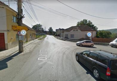 Se reabilitează drumul din Adămuș până la limita cu județul Alba