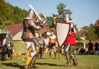 În iulie are loc Festivalul Mediaș, Cetate Medievală –Târg de Meșteșuguri Vii, ediţia 2021