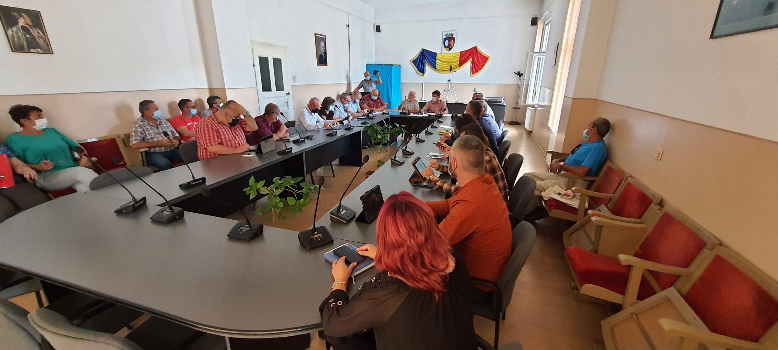 O nouă creșă la Târnăveni