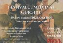 Festival Medieval la Gurghiu
