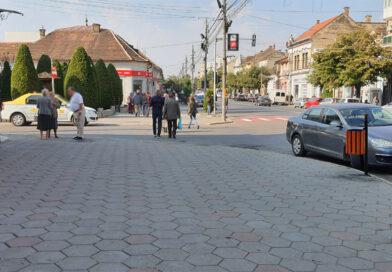 Economia Târnăveniului reprezintă 2,40% din cifra de afaceri a firmelor din județul Mureș